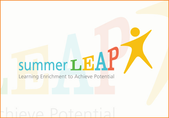 The Greater Rochester Summer Learning Association (GRSLA) is a regional consortium of six educational institutions that are leveraging their combined resources toward a common goal. The combined summer learning programs of the six host institutions are called 'summerLEAP'.