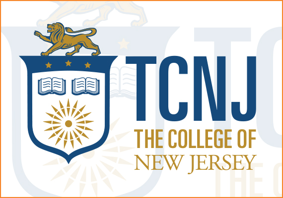 The new TCNJ seal is designed to be adaptive so the elements that symbolize key aspects of TCNJ in the formal seal, shield component, and various typographic arrangements can be communicated throughout all media.