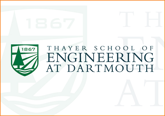 The key to developing the identity mark was to make certain that the Dartmouth brand would become known for engineering as well as for the liberal arts, medicine, and business. The new shield needed to speak to the engineering heart—strong and precise.
