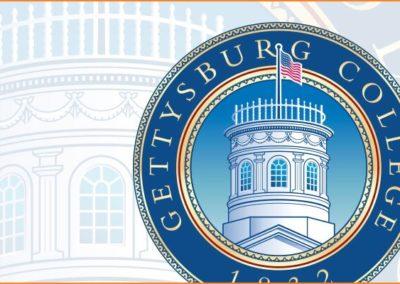 Gettysburg Seal